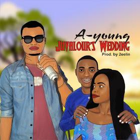 A-Young (Omoiku)- Juvalour's Wedding
