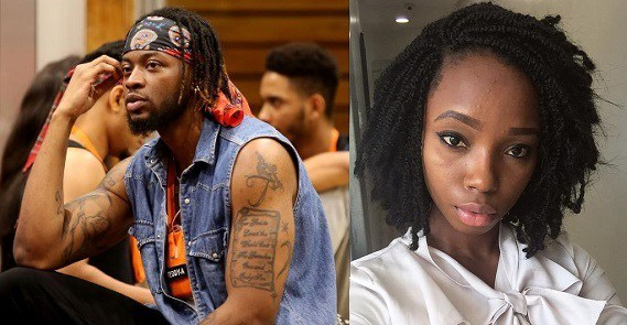 #BBNaija: Bambam And I Are Just Having Fun, I Have A Girlfriend – Teddy A