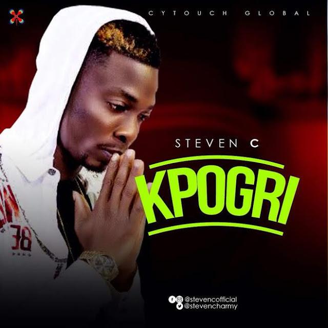 [Music] Steven C – Kpogri