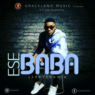 Jerryscania - Baba Ese (Thank God)