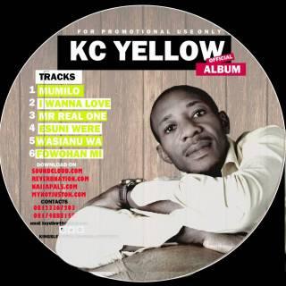 Kc Yellow - Mumilo
