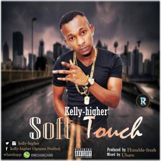Kelly-Higher - Soft Touch
