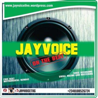 [Free Beat] Jayvoice – Nicky Minaj