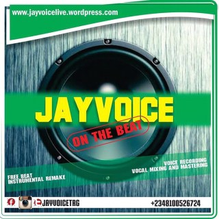 Jayvoice - Nicky Minaj