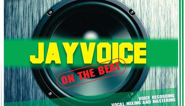 [Free Beat] Jayvoice – Afro Beat (Instrumental)