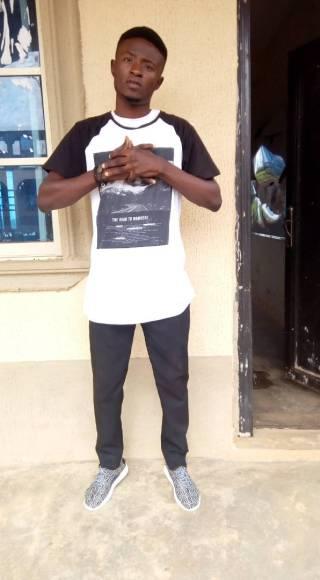 Yahaya Opeyemi Sulaimon (Ophyzy)