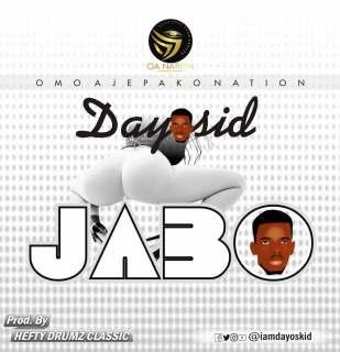 Dayoskid - Jabo