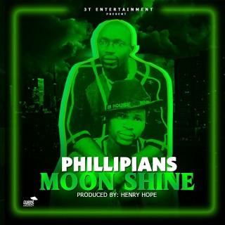 Phillipians - Moon Shine