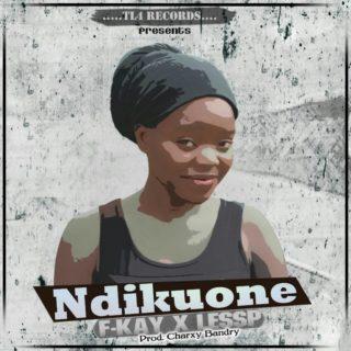F Kay ft. Ress P – Ndikuone