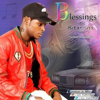 Kitan Kiss - Blessings