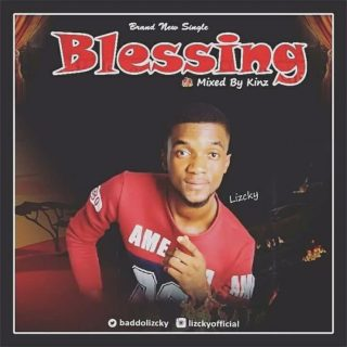 Lizcky - Blessing