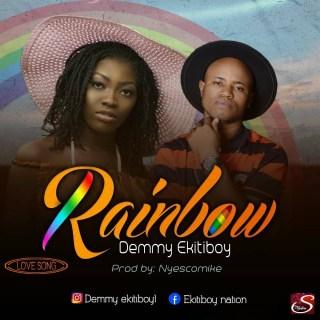 Demmy Boi - Rainbow
