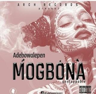 Adebowale - Mogbona