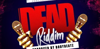 BodyBeatz - The Dead Riddim