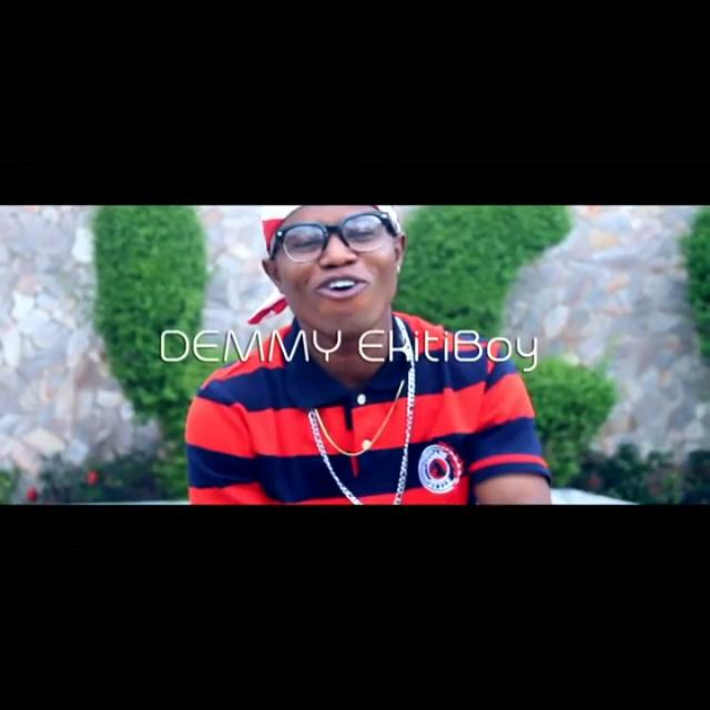 [Video] Demmy Boi – Rainbow