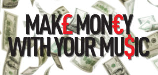 Checkout The 8 Totally Overlooked Ways To Get Paid For Your Music