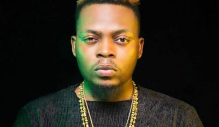 Singer Olamide States Why He Can't Help Humans For Now