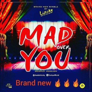 Lizcky - Bow For The Lord (Mad Over You Gospel Version)