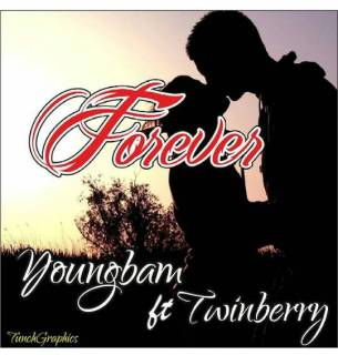 Youngbam ft. Twinberry - Forever