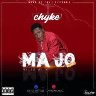 Chyke - Ma Jo