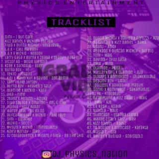 DJ Physics - Igbalode Vibes Mix