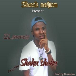 Success Bwoy - Shaku Shaku
