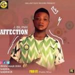 J.Blink - Affection