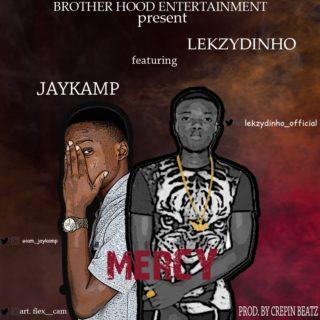 Lekzydinho ft. JayKamp - Mercy