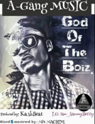 Sammy Berry – God Of The Boiz