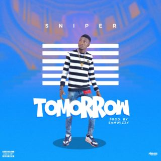Sniper - Tomorrow