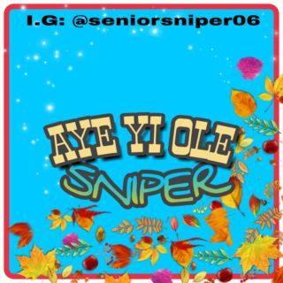 Sniper - Aye Yi Ole