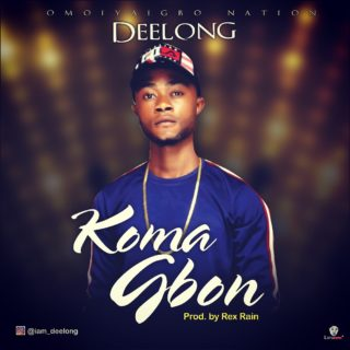 MR Deelong - Koma Gbon