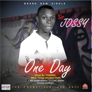 Sir Jossy - One Day