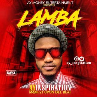 Ay Inspiration – Lamba