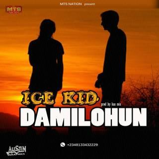 Icekid - Damilohun