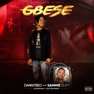 DannyReo ft. Sammie Soft - Gbese