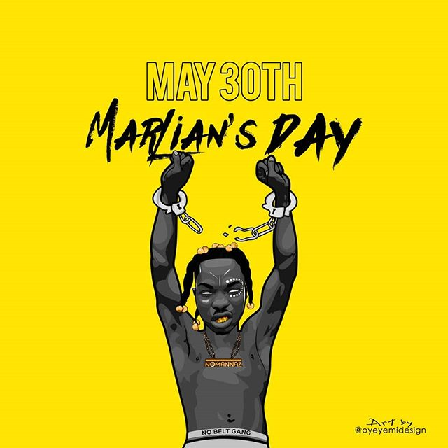 marlian day