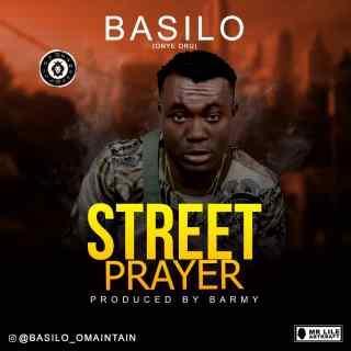 Basilo - Street Prayer