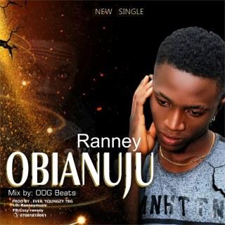 Ranney - Obianuju