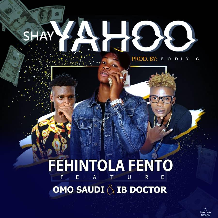 Fehintola Fento Shay Yahoo