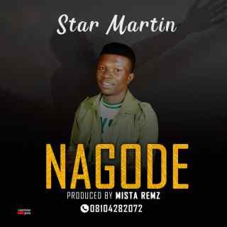 Star Martin - Nagode