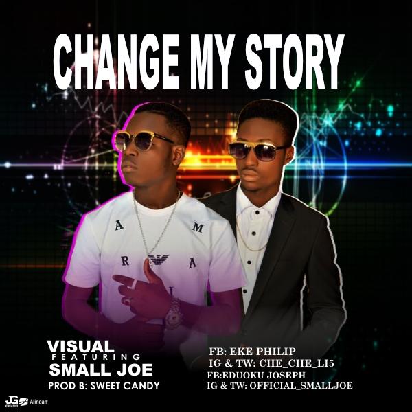 visual, small joe