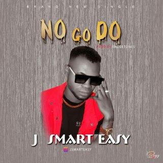 J Smart Easy - No Go Do