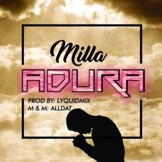 Milla - Adura