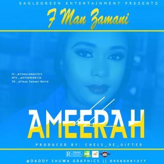 F.Man Zamani - Ameerah