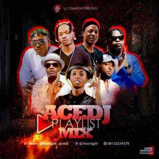 DJ Tosmight - AceDJ Playlist Mix