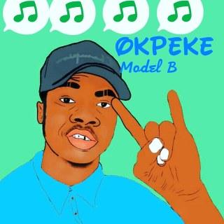 Model B - Okpeke