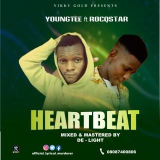 Youngtee ft. Rocqstar - Heartbeat