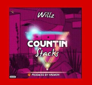 Willz - Countin Stacks