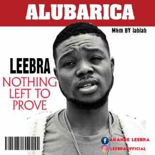 Leebra - Alubarica